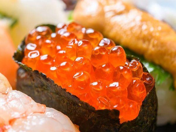 Ăn trứng cá có tốt không? Khám phá những lợi ích cao hơn cả thịt cá 3