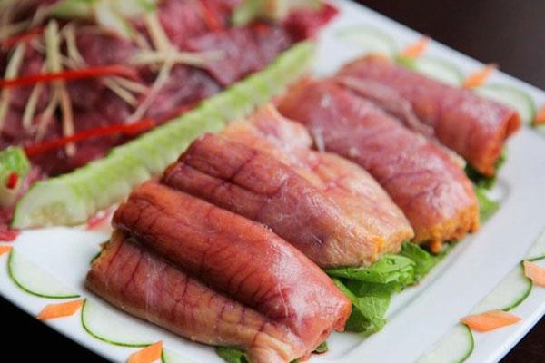 Ăn trứng cá có tốt không? Khám phá những lợi ích cao hơn cả thịt cá 6