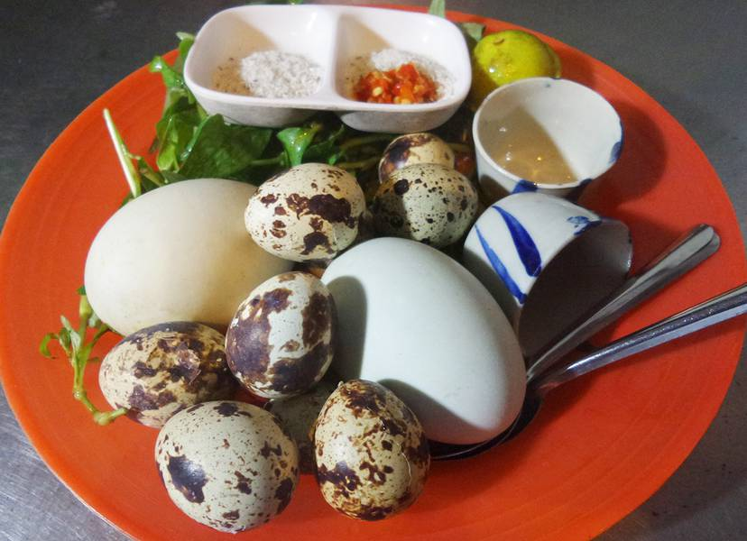 ăn trứng cút lộn có tăng cân không 4