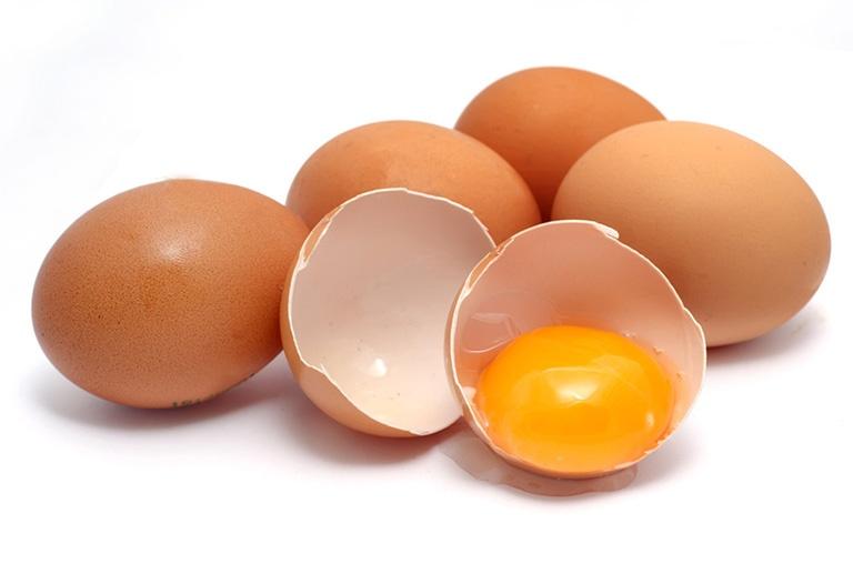 ăn trứng mỗi ngày có tốt không
