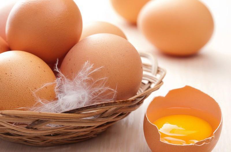 Bầu nên ăn trứng như thế nào