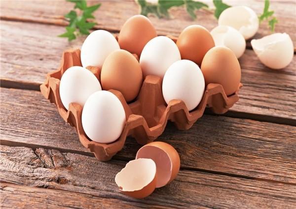 Bệnh gì không nên ăn trứng gà