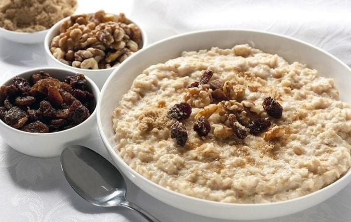 Các món ăn làm từ yến mạch giảm cân vừa ngon vừa bổ dưỡng 1