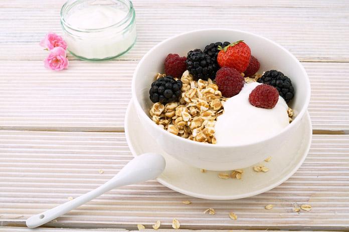 Các món ăn làm từ yến mạch giảm cân vừa ngon vừa bổ dưỡng 3
