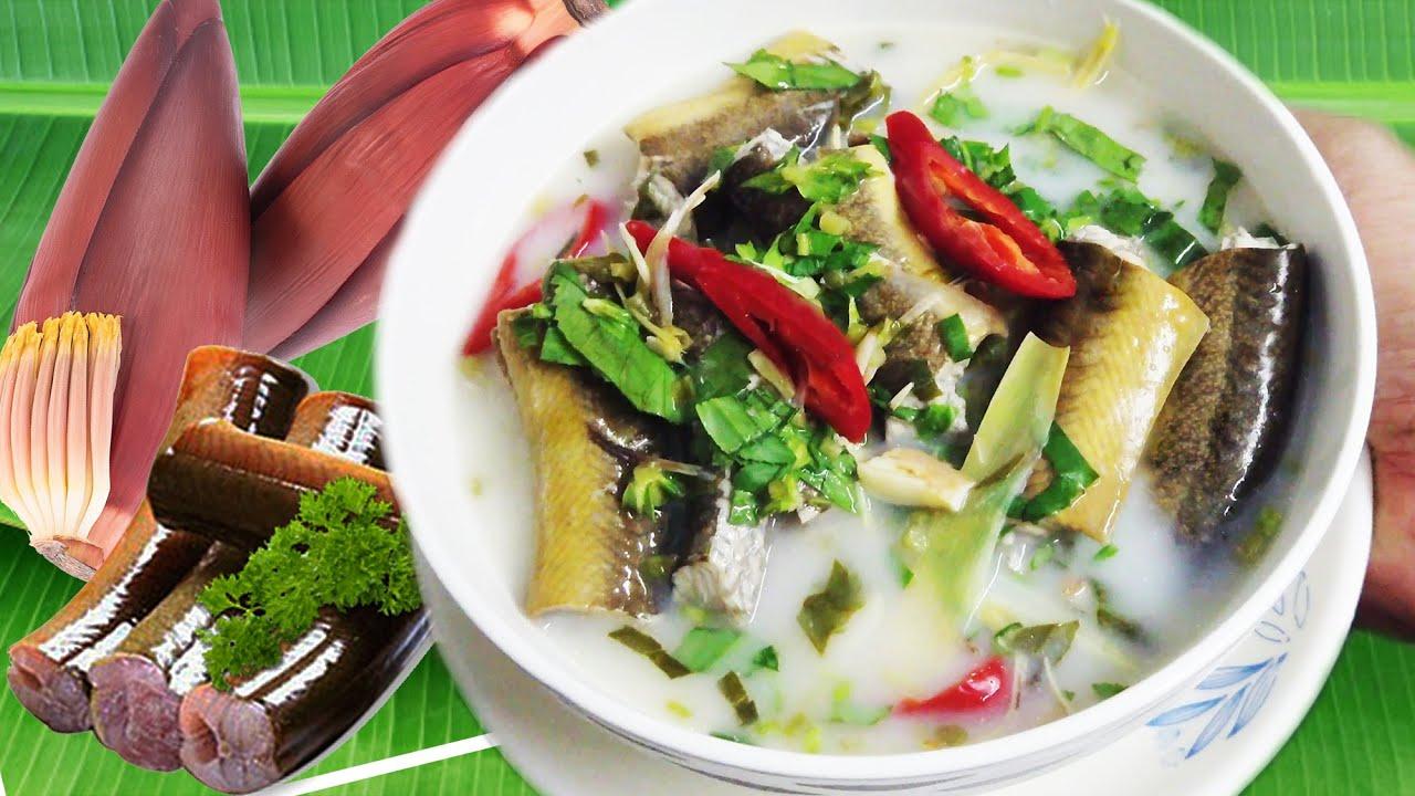 các món ngon từ lươn