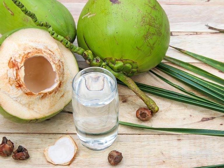 Cách bảo quản nước dừa lâu mà vẫn giữ nguyên hương vị 4