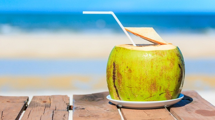 Cách bảo quản nước dừa lâu mà vẫn giữ nguyên hương vị 5