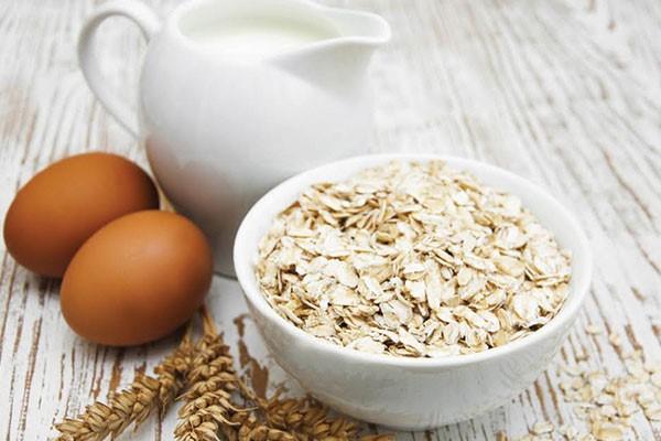 Cách chế biến bột yến mạch giúp giảm cân hiệu quả nhất 2