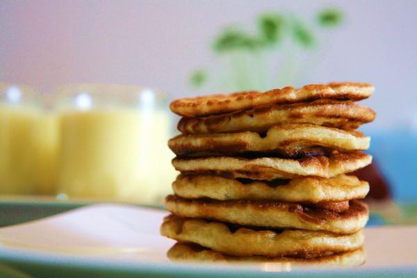 Cách làm bánh từ bột mì và trứng khiến bạn mê mẩn đến ngẩn tò te 1