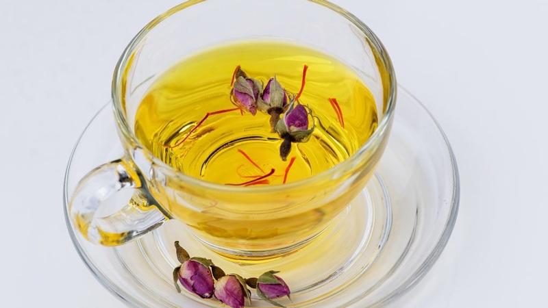 Cách uống nhụy hoa nghệ tây 3