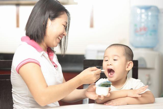 Sữa chua tốt nhưng có nên cho bé ăn sữa chua hàng ngày không? 3