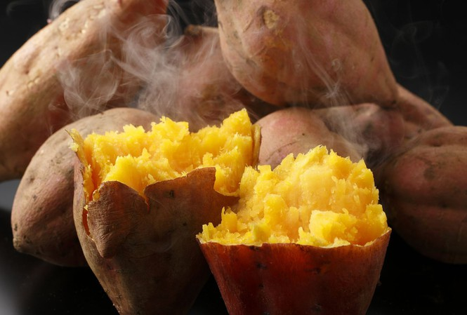 Giá trị dinh dưỡng của khoai lang rất cao