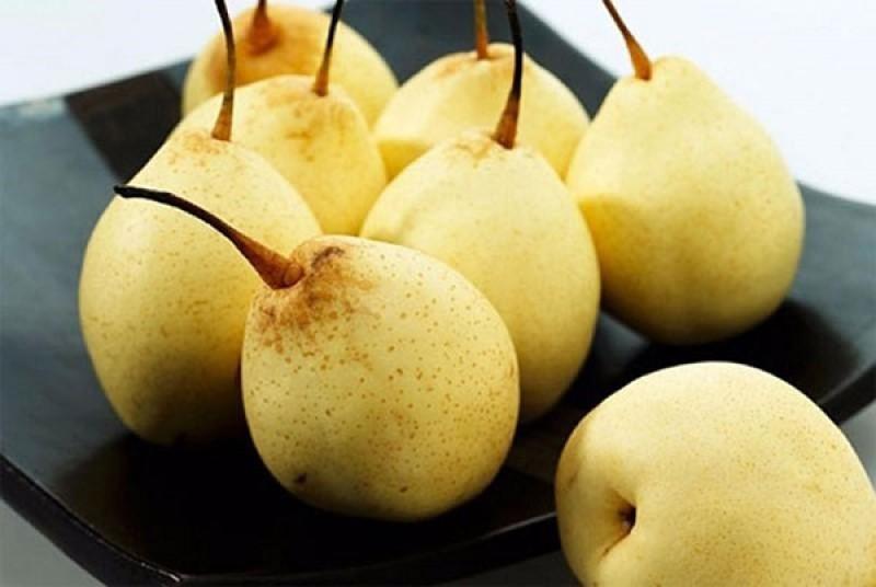 Mùa đông có quả gì? Khám phá các loại quả tốt cho sức khỏe mùa lạnh 6