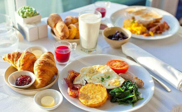 Nhịn ăn sáng có giảm cân không? Bỏ ngay ý định làm hại sức khỏe này nhé 7
