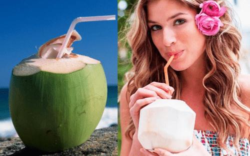 Nước dừa có chất gì mà mang lại nhiều công dụng tuyệt vời đến vậy? 5