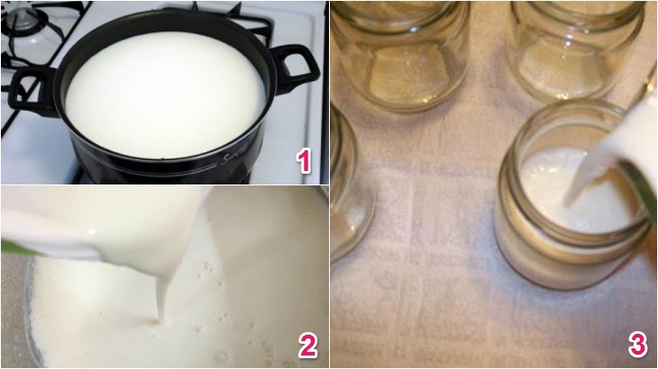 Sữa chua bị nhớt có ăn được không? Câu trả lời khiến bạn thất vọng 5