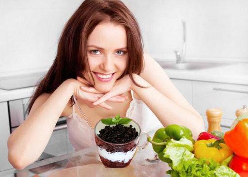 Ăn sữa chua nếp cẩm có béo không? Giải đáp thắc mắc của nhiều chị em 4