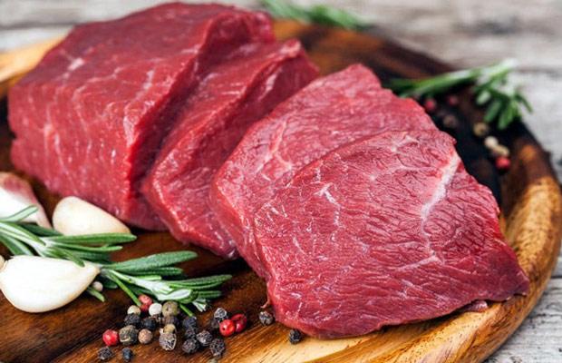 """Thịt bò bao nhiêu calo? Dinh dưỡng từ loại thịt """"đắt giá"""" này 1"""