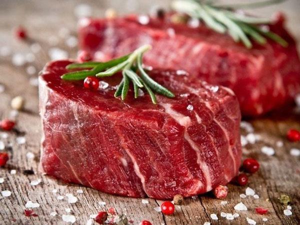 """Thịt bò bao nhiêu calo? Dinh dưỡng từ loại thịt """"đắt giá"""" này 4"""