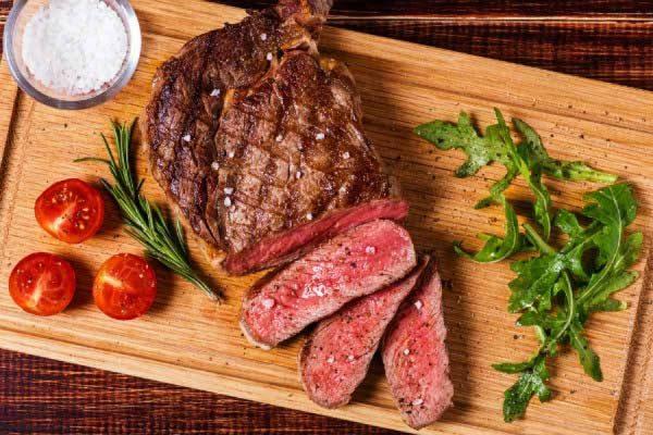 """Thịt bò bao nhiêu calo? Dinh dưỡng từ loại thịt """"đắt giá"""" này 11"""