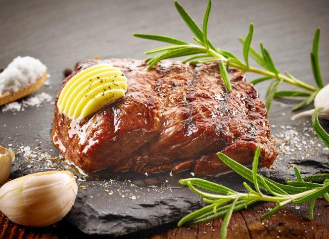 """Thịt bò bao nhiêu calo? Dinh dưỡng từ loại thịt """"đắt giá"""" này 12"""