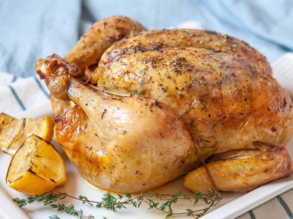 Ăn thịt gà rất tốt cho sức khỏe