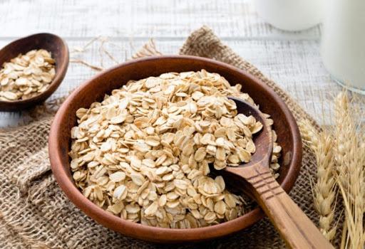 Thực đơn giảm cân bằng yến mạch vừa hiệu quả vừa bổ dưỡng 1