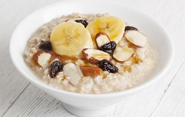 Thực đơn giảm cân bằng yến mạch vừa hiệu quả vừa bổ dưỡng 8