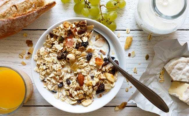Thực đơn giảm cân bằng yến mạch vừa hiệu quả vừa bổ dưỡng 9