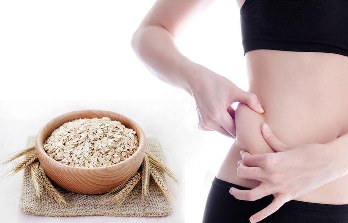 Thực đơn giảm cân bằng yến mạch vừa hiệu quả vừa bổ dưỡng 3