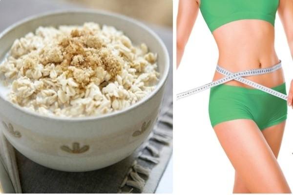 Thực đơn giảm cân bằng yến mạch vừa hiệu quả vừa bổ dưỡng 6