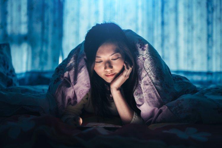 thức khuya có giảm được cân không 1