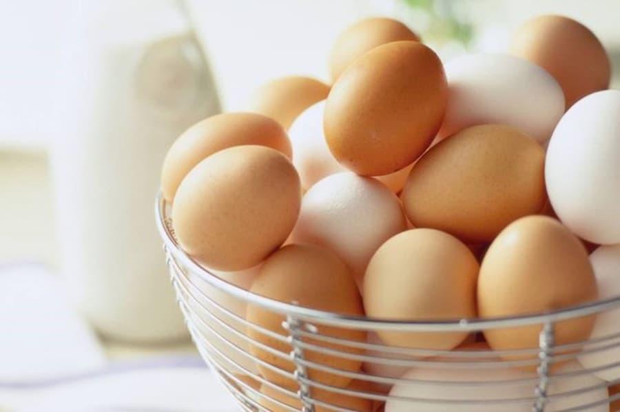 người bị tiểu đường có thể ăn trứng