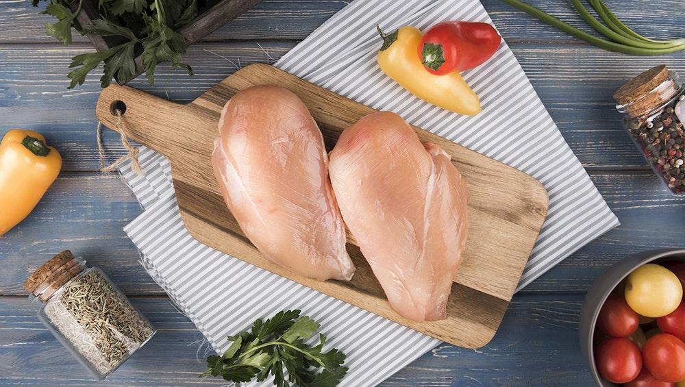 Ức gà bao nhiêu calo? Khám phá lợi ích của nguồn thực phẩm lành mạnh này 1