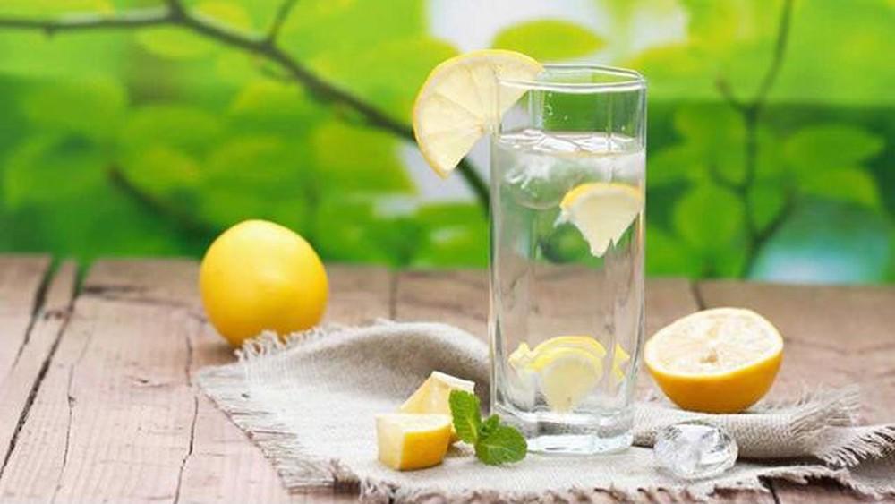 uống nước chanh có tác dụng gì? 2