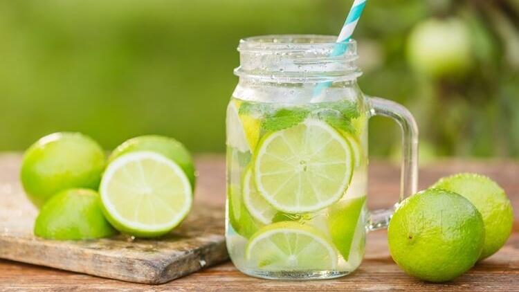 uống nước chanh có tác dụng gì? 3