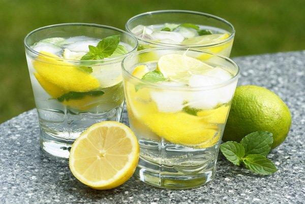 uống nước chanh có tác dụng gì? 4