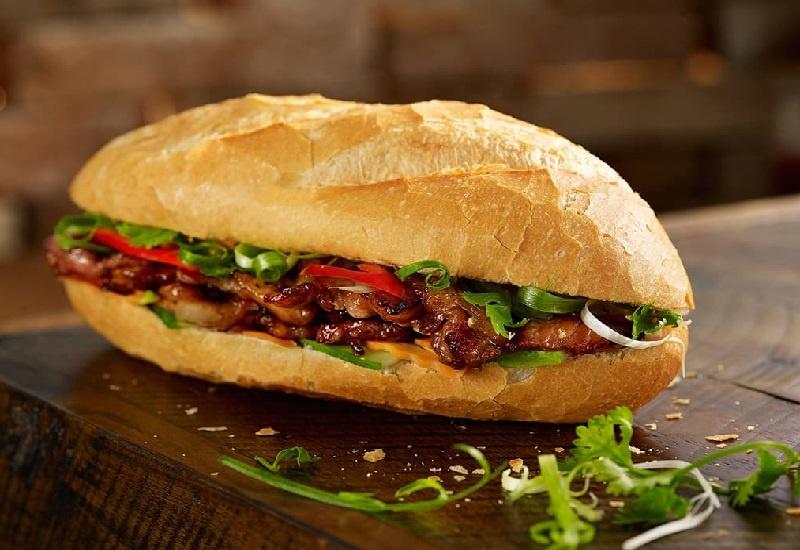 Xác định hàm lượng calo trong bánh mì
