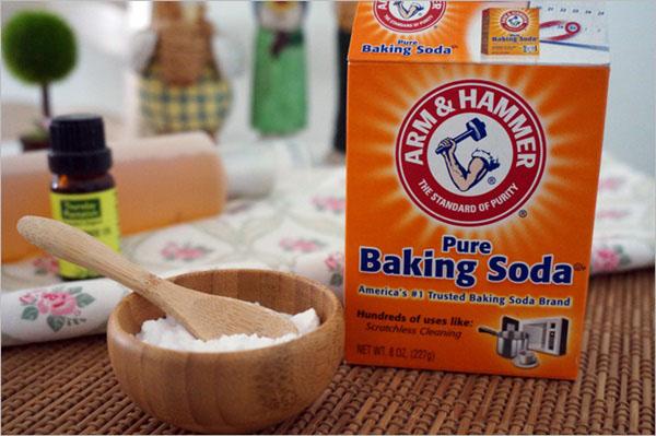 Khám phá về Baking soda