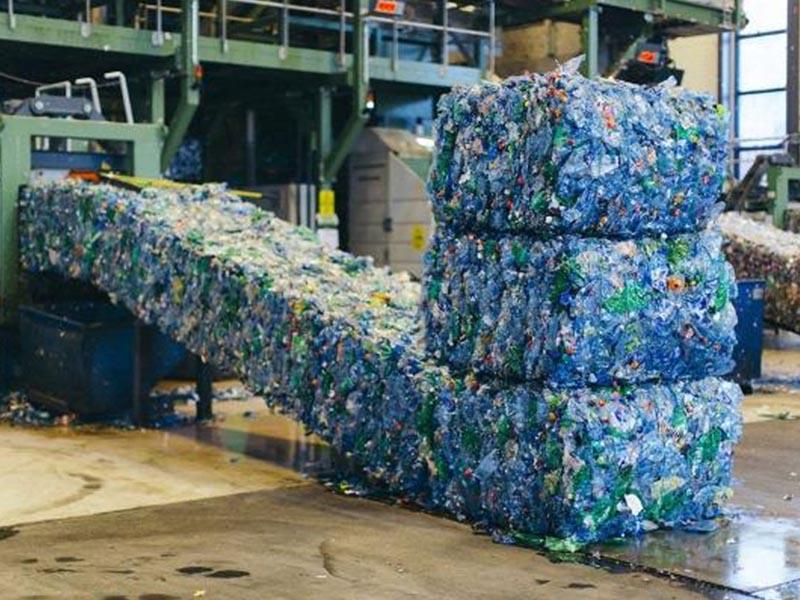 Xử lý rác thải đúng cách