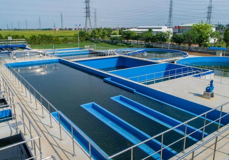 Biện pháp xử lý nước thải