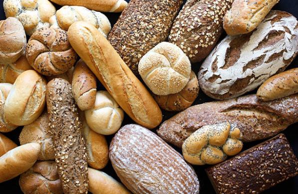 Bột mì số 11 chủ yếu dùng làm bánh mì