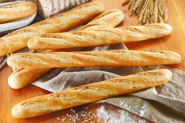 Bột mì số 13 dùng làm bánh mì