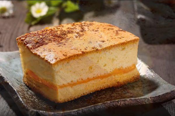 Ứng dụng của bột mì số 8 trong làm bánh
