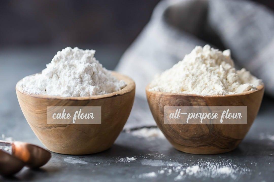 Tìm hiểu các loại bột mì khác nhau