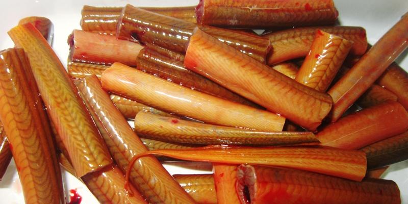 Cách làm lươn nướng ngon