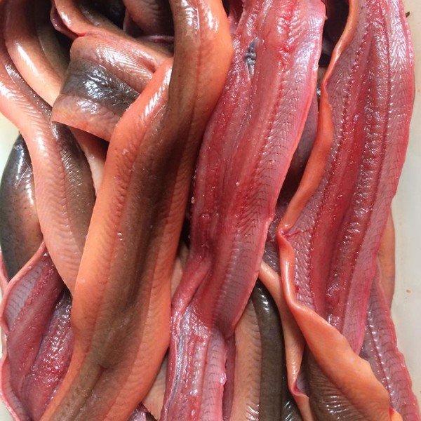 cách làm lươn xào củ chuối