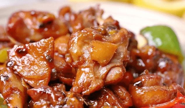 cách làm thịt ngan xào chua ngọt