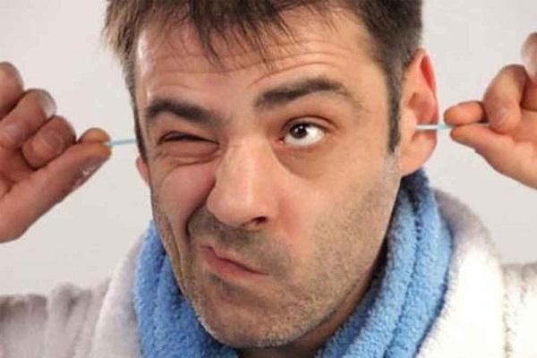 Ngứa tai do nhiều nguyên nhân khác nhau
