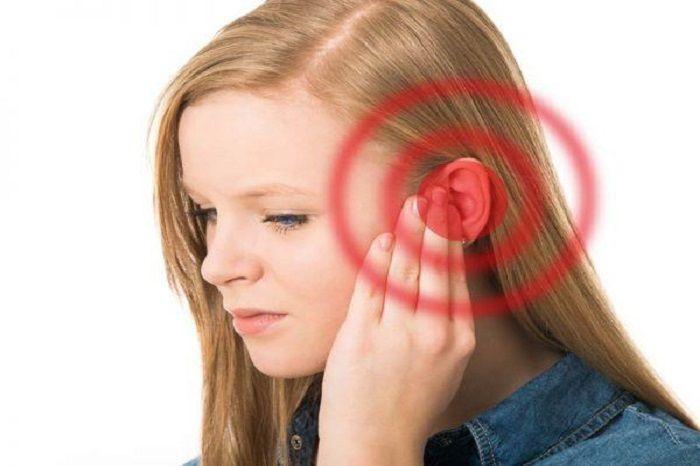Nóng tai trái với những ý nghĩa riêng theo phong thủy